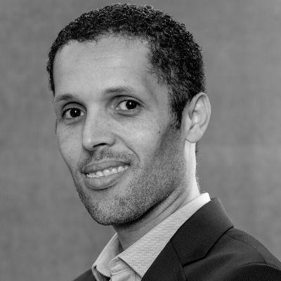 Rachid Boumechka Responsable ressources humaines