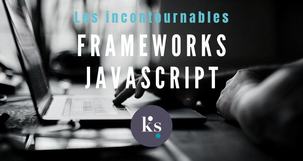 frameworks javascript top 2020