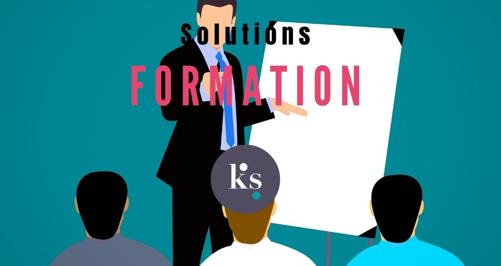 SOLUTIONS FINANCEMENTS FORMATIONS